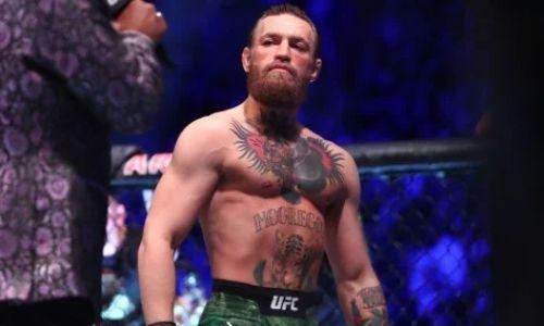 UFC подтвердил, что загадочный пост Макгрегора был ответом на вызов Чимаева