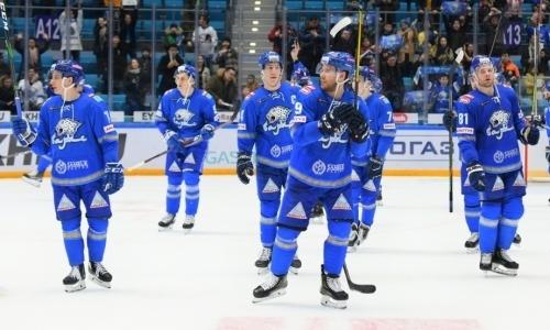 """«""""Барыс"""" просто заранее вычеркнул себя из числа серьезных команд». В России назвали проблемы казахстанского клуба"""