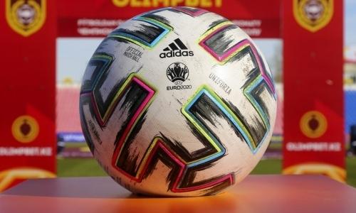 В Павлодаре создан новый футбольный клуб