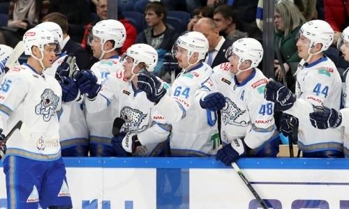 «Очень серьезные проблемы». В России оценили ситуацию «Барыса» перед стартом сезона КХЛ