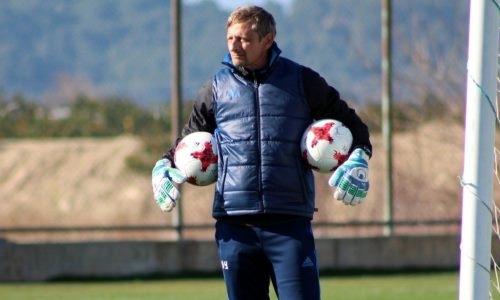 Зарубежом вспомнили, как тренер клуба КПЛ отбил пенальти отобладателя «Золотого мяча»