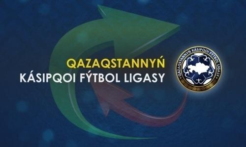 Представлена трансферная активность казахстанских клубов за 3 августа