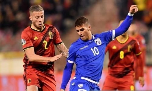 Форвард европейской сборной рассказал о неожиданном предложении «Астаны»