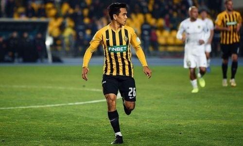 «Ужасно соскучился по футболу». Как Рамазан Оразов покинул «Кайрат», перешел пешком границу и попал в двухнедельный карантин