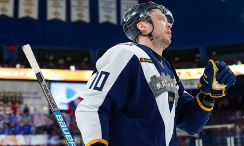 Соперник «Барыса» по конференции КХЛ представил форму на сезон-2020/2021. Видео