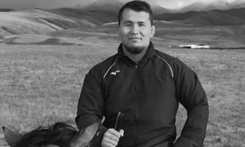Трое борцов сборной Казахстана погибли в ДТП. Еще два борются за жизнь