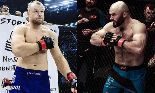 «Этот бой взорвал бы». Камил Гаджиев рассказал, за какие гонорары подерутся Шлеменко и Исмаилов