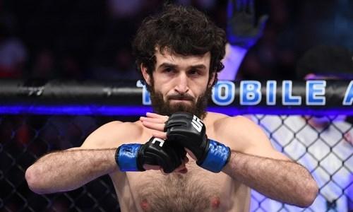 У Забита Магомедшарипова сорвался долгожданный бой в UFC. На замену вызвался его экс-соперник