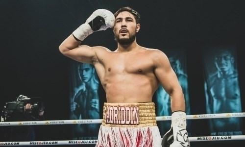 Чемпион WBC Садриддин Ахмедов ностальгирует по боям