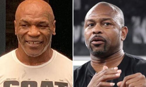 «Рухнет в нокаут». Экс-чемпион UFC Тайрон Вудли дал смелый прогноз на бой Тайсон — Джонс