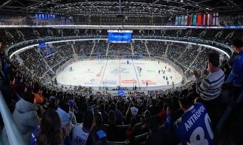 Названы условия, при которых «Барыс» сможет начать сезон в Казахстане