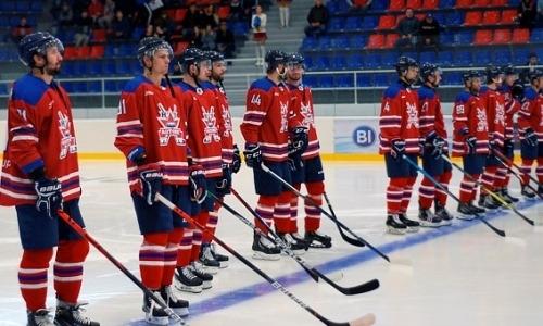 Казахстанский клуб не решил вопрос с финансированием и может сняться с чемпионата