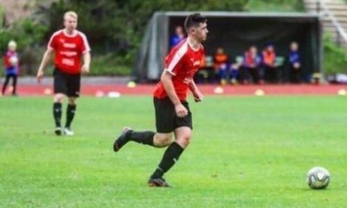 Казахстанский футболист сделал дубль в матче против одного из лидеров европейского чемпионата