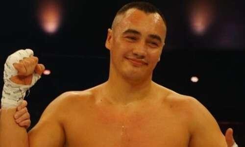 Непобежденный казахстанский супертяж поднялся в мировом рейтинге после 13 нокаута