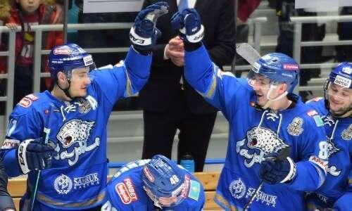 «Давайте не пропускайте». В России оценили важность «Барыса» для КХЛ