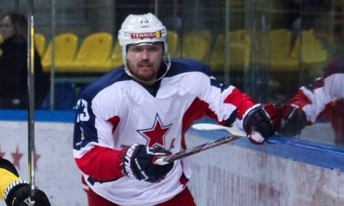 Один из главных соперников «Барыса» по конференции КХЛ проявил активность на трансферном рынке