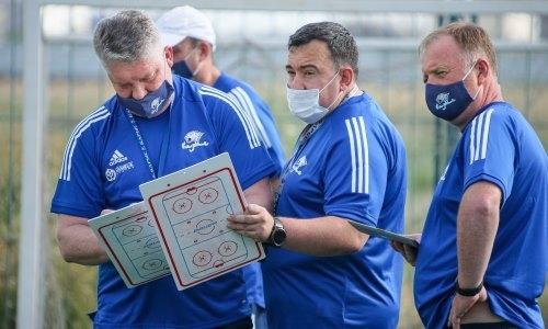 «Будет хороший тренер». Названо время прихода в «Барыс» нового наставника вместо Михайлиса