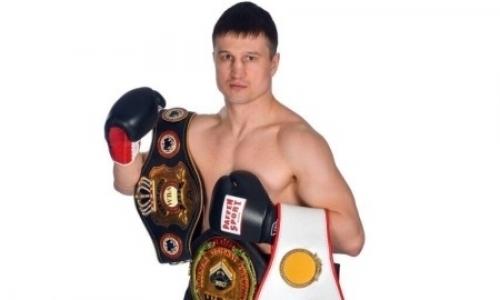 Сорвался бой казахстанского боксера против «Бриллианта из Грозного»
