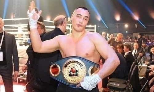 В Казахстане появится новый чемпион мира? Обнаружен любопытный факт