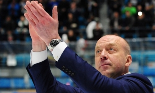 Разнесли СКА. Андрей Скабелка одержал первую победу после ухода из «Барыса». Видео