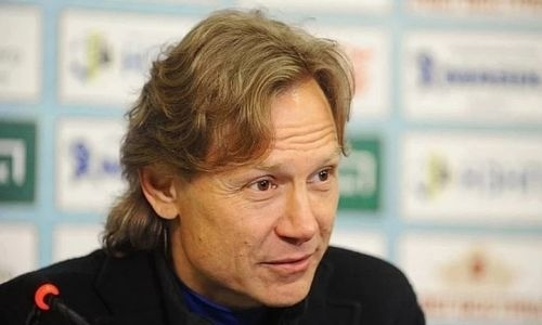 «Есть тупенькие футболисты». Наставник Зайнутдинова рассказал о современных игроках
