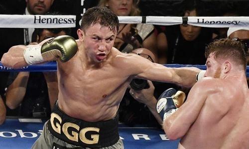 The Ring назвал дату следующего боя Геннадия Головкина