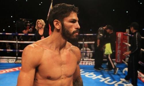Экс-чемпион мира Линарес снялся с боя после заражения коронавирусом
