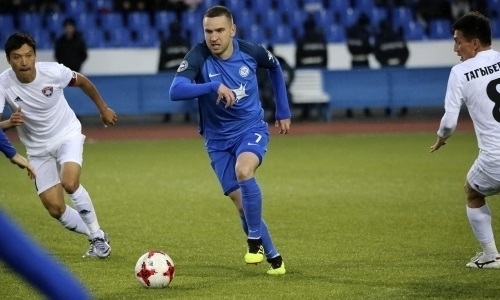 Опытные экс-игроки «Иртыша» перешли в новый клуб