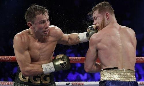 «Канело» добавили в рекорд поражение от Головкина и еще троих боксеров