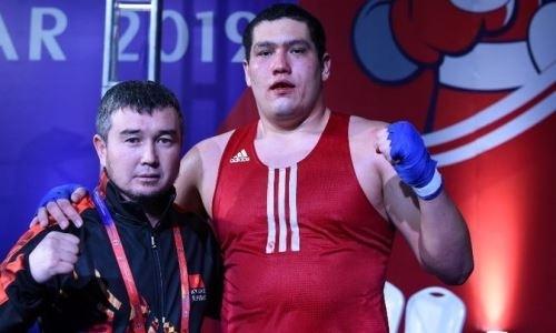 «Боксерская держава». Зарубежный спортсмен высоко оценил уровень бокса в Казахстане