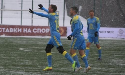 «Самый непростой соперник». «Астана» отвесит третью «оплеуху» чемпиону Беларуси в Лиге Чемпионов?