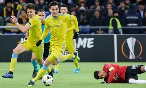 «Казахи не умеют играть на нормальном газоне». Как белорусы отреагировали на встречу с «Астаной» в Лиге Чемпионов