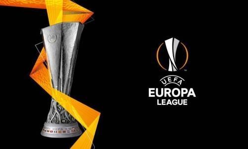 С кем сыграют «Кайрат» и «Ордабасы»? Прямая трансляция жеребьевки первого раунда отбора Лиги Европы
