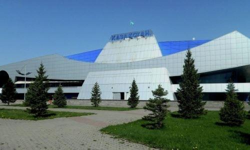 Дворец спорта «Казахстан» модернизируют с помощью интеллектуальных технологий