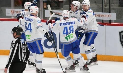 «Сложности будут». Озвучены шансы «Барыса» на плей-офф и Кубок Гагарина в новом сезоне КХЛ