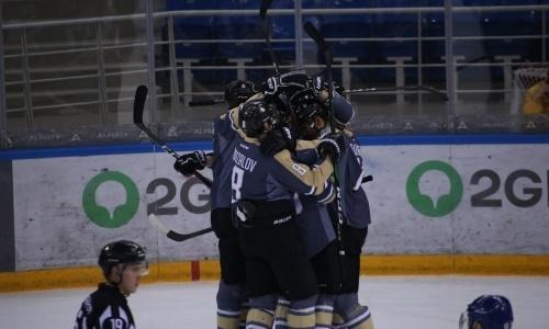 Хоккеисты «Алматы» приступают к предсезонной подготовке
