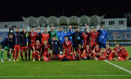 Лига Европы-2020/2021. К «Кайрату» причалит «Ноа», «Ордабасы» сразится с «Ботошани»