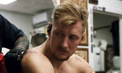 «Это сложно и больно, но результат стоит того!». Российский боец ММА Волков показал новую тату во всю спину