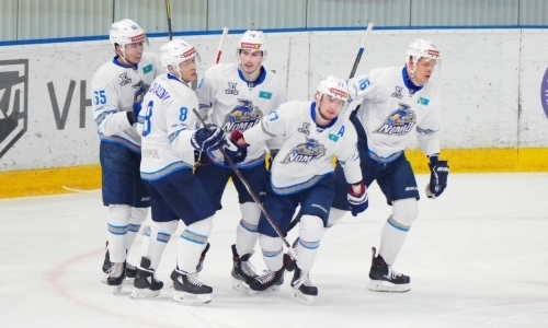 «Барыс» официально решил судьбу своих двух команд после их ухода из российских лиг