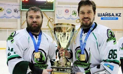 Капитан казахстанского клуба ичетырежды чемпион в его составе нашел себе новую команду