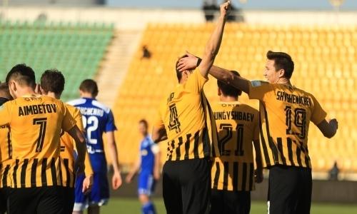 «Они там тоже определенные сюрпризы готовят». Вахид Масудов оценил шансы «Кайрата» и «Ордабасы» пройти первый раунд отбора Лиги Европы