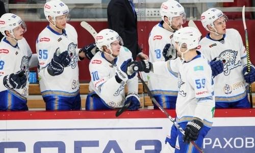 «Не будет в Казахстане хоккея». «Барысу» открыли глаза на перспективы в новом сезоне КХЛ