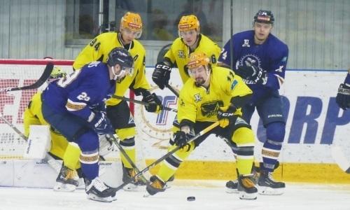 «Это такой удар для нас...». Казахстанский хоккей оказался в беде после снятия трех клубов с ВХЛ и МХЛ