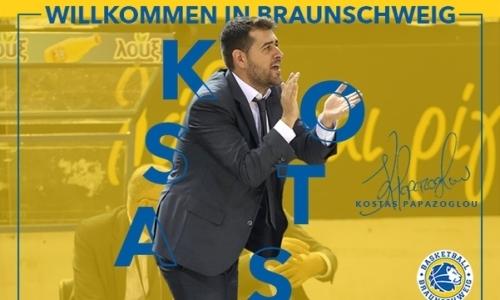 Бывший тренер «Астаны» подписал контракт с немецким клубом