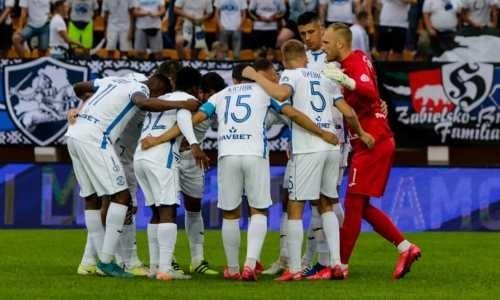 Соперник «Астаны» по Лиге Чемпионов перенес очередной матч и объяснил решение
