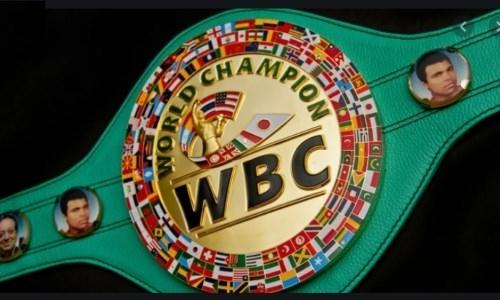 Казахстанец побывал на Конвенции WBC и поделился впечатлениями