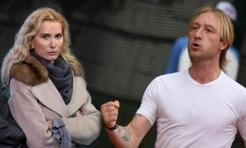 Раскрыты интересные подробности конфликта тренера Турсынбаевой и Плющенко