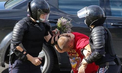 «Мне до сих пор не верится». Шпилевский высказался о протестах в Беларуси