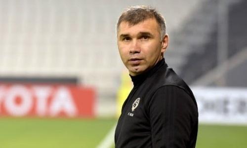 Экс-игрок «Кайсара» назначен техническим директором узбекского клуба