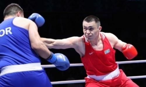 Стало известно, какой казахстанский телеканал покажет вечер бокса с профи-дебютом Камшыбека Кункабаева